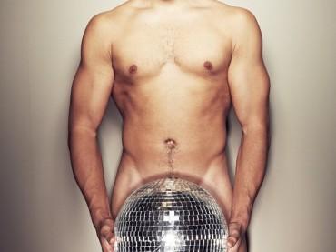 Palle stroboscopiche per Louis Smith che VINCE Strictly Come Dancing