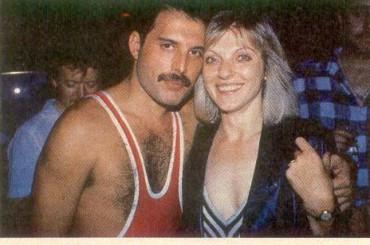 Kristen Stewart, Katy Perry e Lady Gaga per il film su Freddie Mercury: chi sarà Mary Austin?