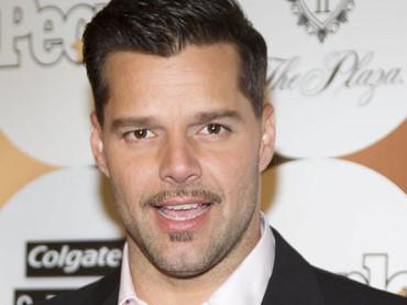 Ricky Martin all'ONU parla di omofobia