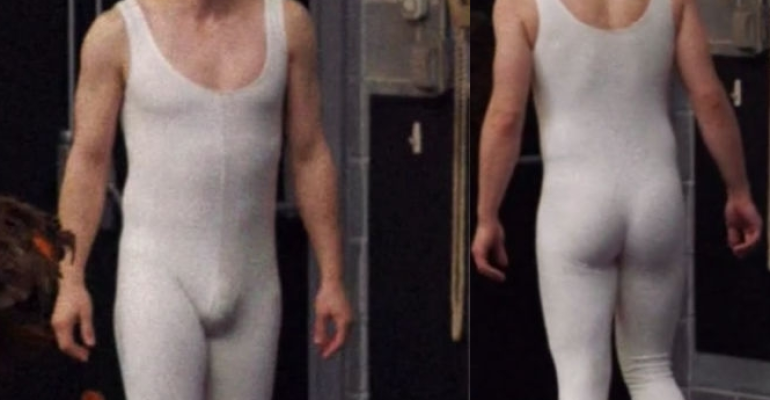 James Franco produce KINK: arriva il documentario sul mondo bondage