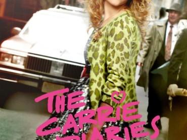 The Carrie Diaries rinnovato a sorpresa per una seconda stagione – lista serie cancellate e confermate