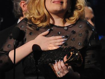 Adele è pronta: nuovo album entro la fine del 2013