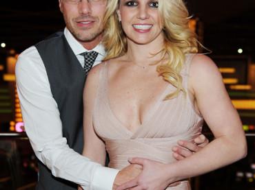 Britney Spears lascia Jason Trawick: è ufficiale