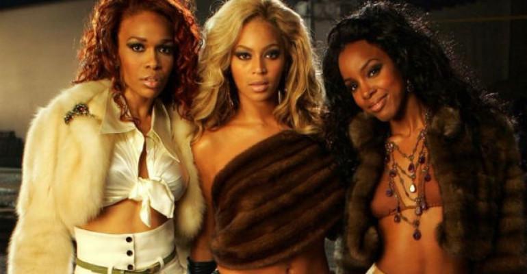 Tornano le Destiny's Child: Nuclear il nuovo singolo