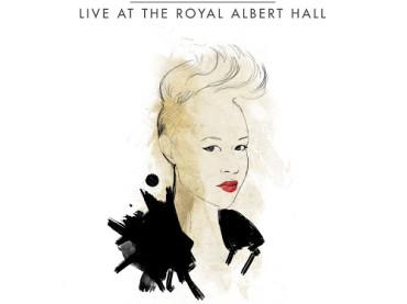 Emeli Sande – Live At The Royal Albert Hall