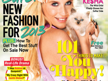 Kesha (disperata) si (ri)dichiara bisex