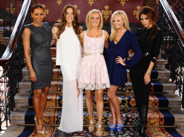 Reunion Spice Girls SENZA Victoria Beckham?