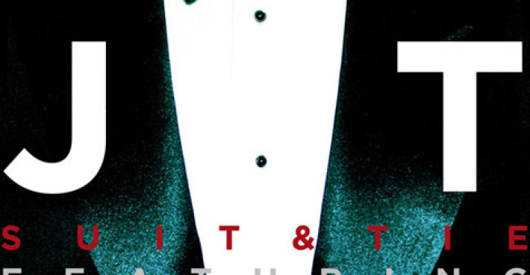 "Justin Timberlack è tornato: ecco ""Suit & Tie"" (feat. Jay-Z)"