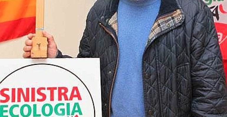 Renzo Ulivieri dice sì ai matrimoni gay e punta al Senato