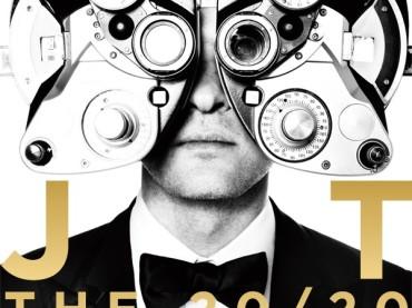 Justin Timberlake boom negli States: vende 980,622 copie