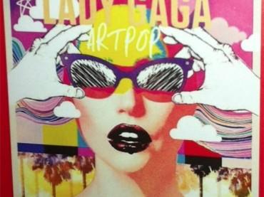 Artpop di Lady Gaga: uscita a maggio?