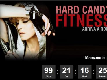 Hard Candy Fitness a Roma al posto dell'ex Teatro Colosseo – inaugurazione il 26 maggio