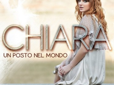 Chiara feat. Fiorella Mannoia: ecco Mille Passi