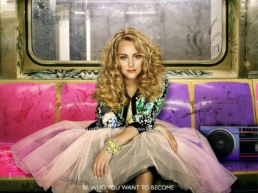 Sarah Jessica Parker ha detto NO a The Carrie Diaries