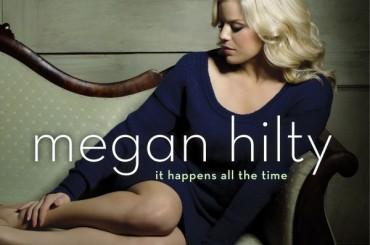 Da SMASH alla musica: arriva Megan Hilty con No Cure
