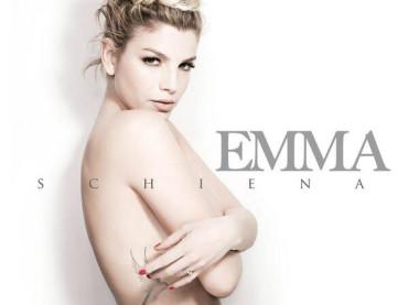 Emma Marrone fa coming out con il nuovo album 'SCHIENA'?