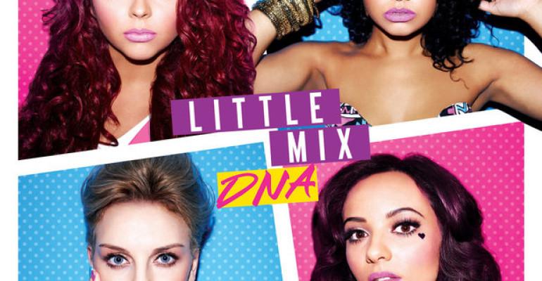"Little Mix ft. Missy Elliot  con ""How Ya Doin'?""  – video"