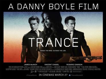 Emeli Sandé inedita per il film TRANCE: ecco Here It Comes