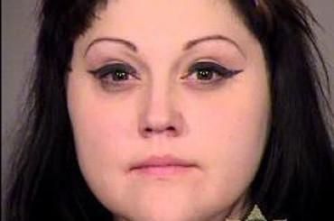 Beth Ditto arrestata