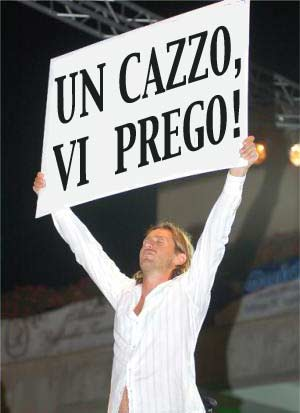 omosessuali famosi italiani Busto Arsizio