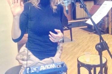 Sabrina Salerno incide un nuovo disco