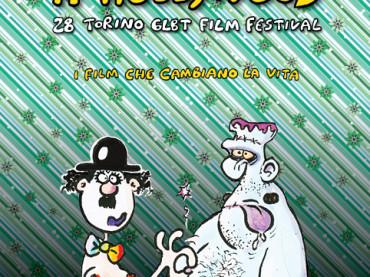 Torino GLBT Film Festival 2013: ecco il programma (con 'sorpresa' in Giuria)