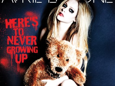 Here's To Never Growing Up di Avril Lavigne: nuovo singolo