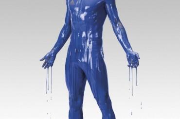 Fernando Torres tutto BLU e in mutande per lo spot Adidas CHELSEA