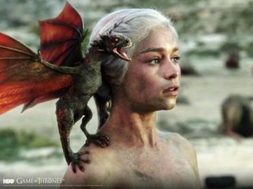 Game of Thrones: e se Daenerys Targaryen fosse una Principessa Disney?
