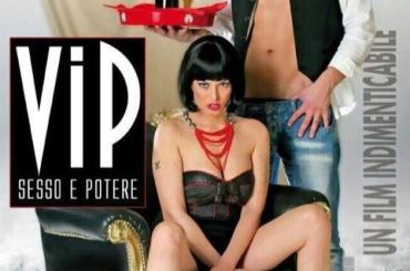 Vip Sesso e Potere: ecco il porno di Sara Tommasi e Nando Colelli