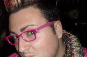 Kevin Cagnardi (GF 12) vuole il trono GAY di Uomini e Donne