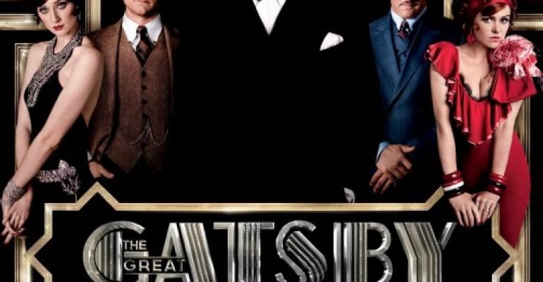 Il Grande Sonno di Gatsby: come pompare un film mediocre
