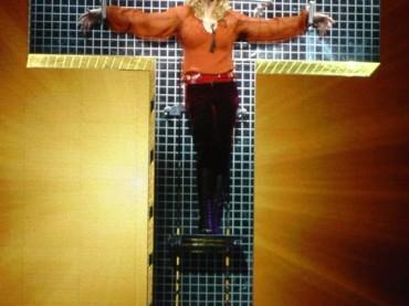 Hard Candy Fitness in VATICANO per Madonna?