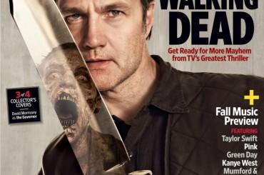 The Walking Dead da record con il finale della 3° stagione