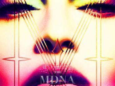 MDNA Tour in tv il 22 giugno