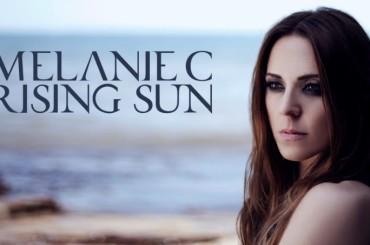 Rising Sun – nuova canzone per Melanie C