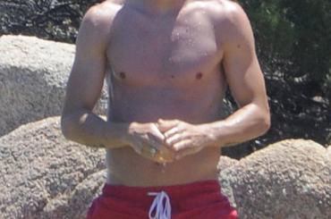 Fernando Torres denudato in campo – la foto