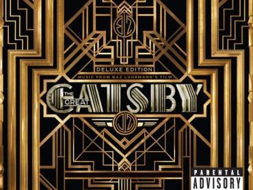 Il grande Gatsby: ecco TUTTA la colonna sonora