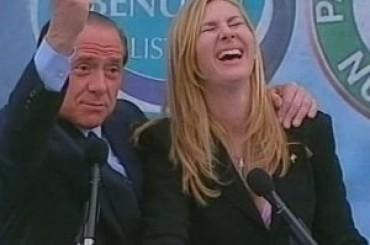 Governo LETTA choc: Michaela Biancofiore sottosegretario alle Pari Opportunità