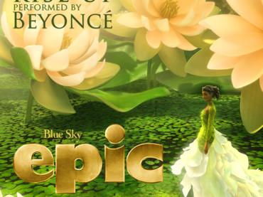 EPIC: Beyonce canta  RISE UP – ecco la COVER