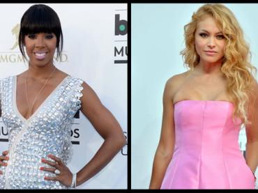 X-Factor Usa: arrivano Kelly Rowland e Paulina Rubio