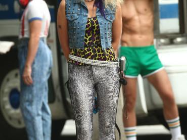 The Carrie Diaries: con la seconda stagione arriva Samantha Jones