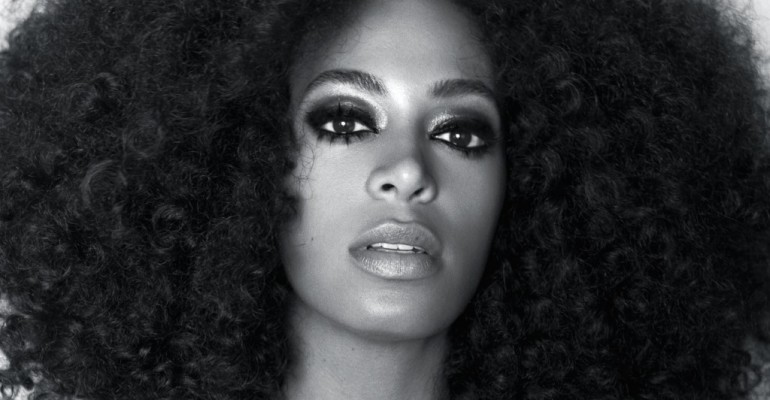 Nuova canzone per Solange: ecco Looks Good With Trouble (Feat. Kendrick Lamar)