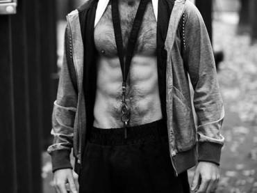 Mr. Gay Europe 2013: la Francia schiera Armando Santos (foto nudo)