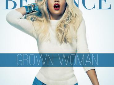 Grown Woman di Beyonce: ecco la FULL version