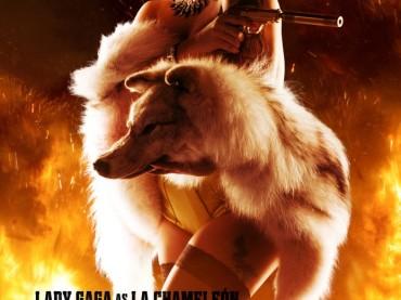 Machete Kills: primo trailer – ecco Lady Gaga