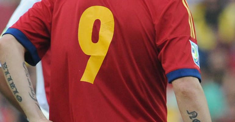 Fernando Torres avverte l'Italia: vi faremo un culo così