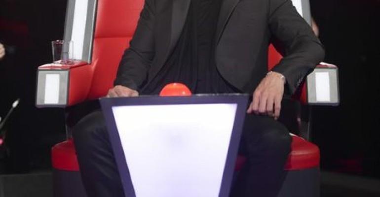 The Voice Australia: Ricky Martin LIVE con  Come With Me