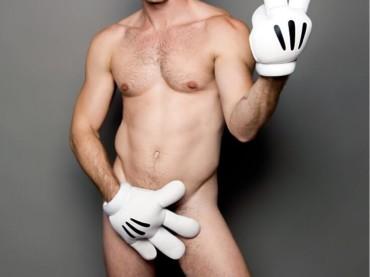 Jake Shears biondo e di nuovo nudo su Twitter – foto