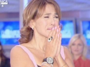 Barbara d'Urso goes to Albania: lo spot tv di Kontrata (con Elhaida Dani canterina)